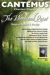 The Woodland Quiet: Songs of Nature & Beauty
