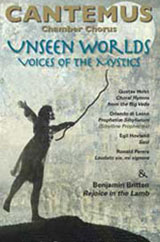 Unseen Worlds: Voices of the Mystics