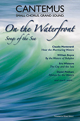 On the Waterfront: Songs of the Sea