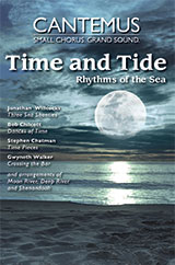 Time and Tide: Rhythms of the Sea